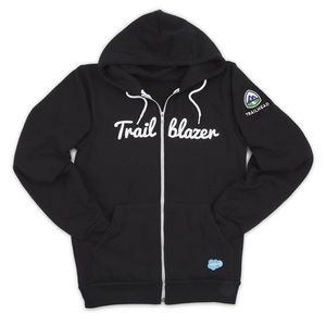 Other - NEW Salesforce Trailblazer - Zipper Hoodie, XL